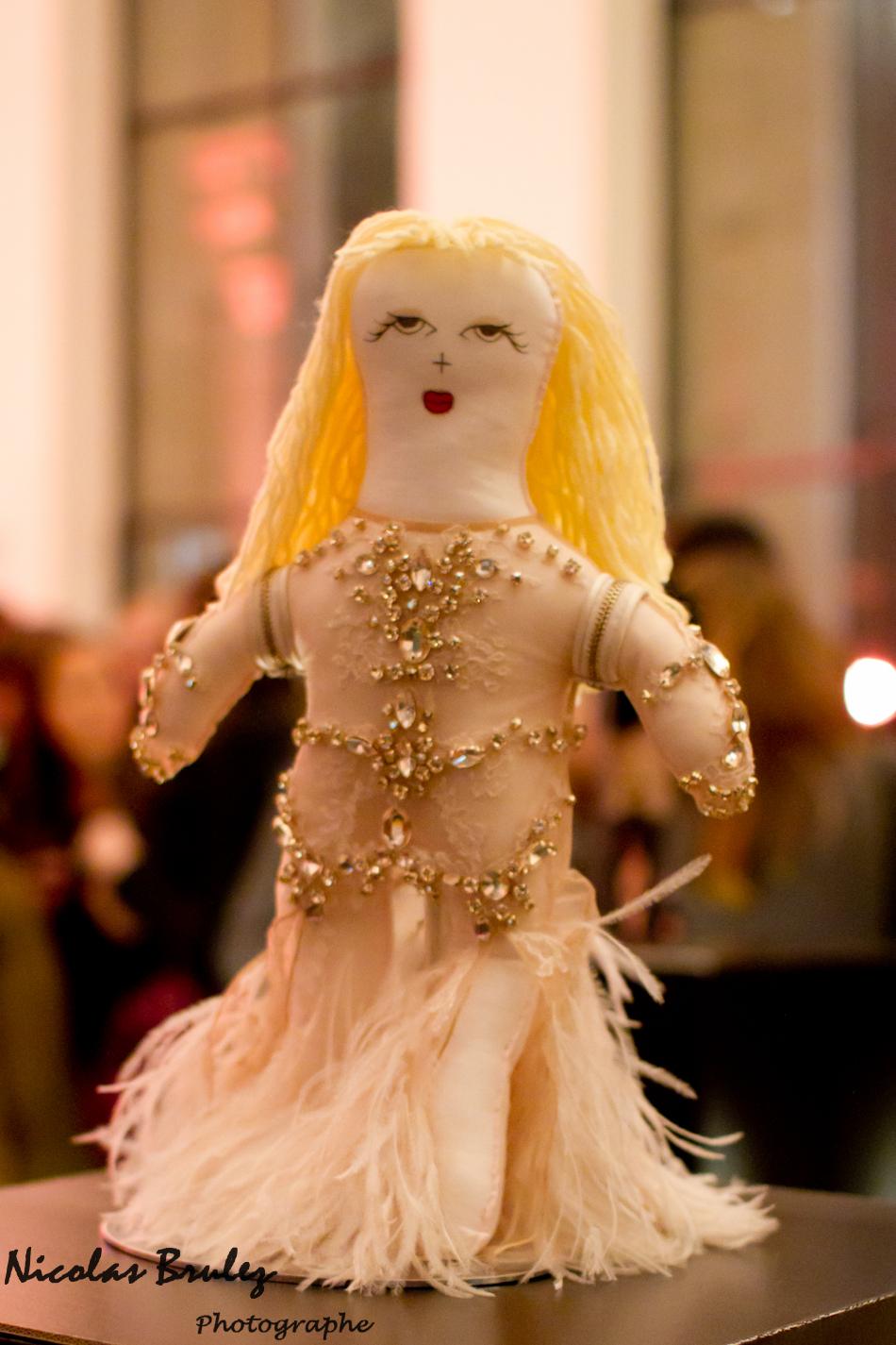 Givenchy les frimousses pour l'UNICEF