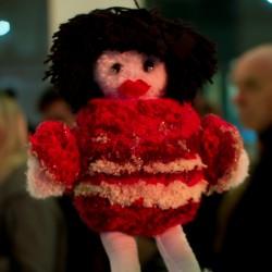 sonia-rykiel les frimousses pour l'UNICEF