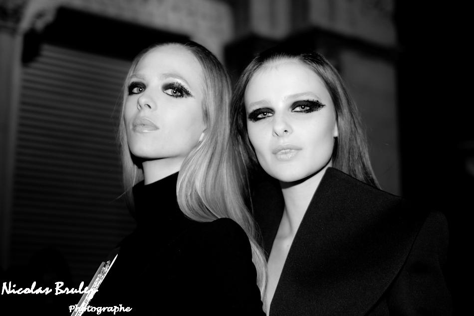 stephane rolland défilé Haute couture 2012