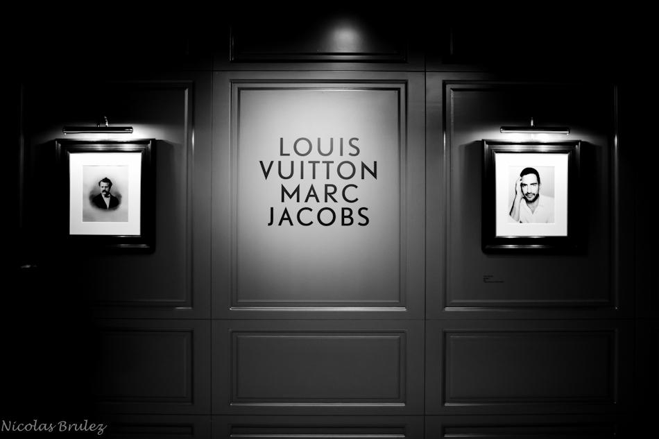 exposition vuitton marc jacobs au musée des arts décoratifs