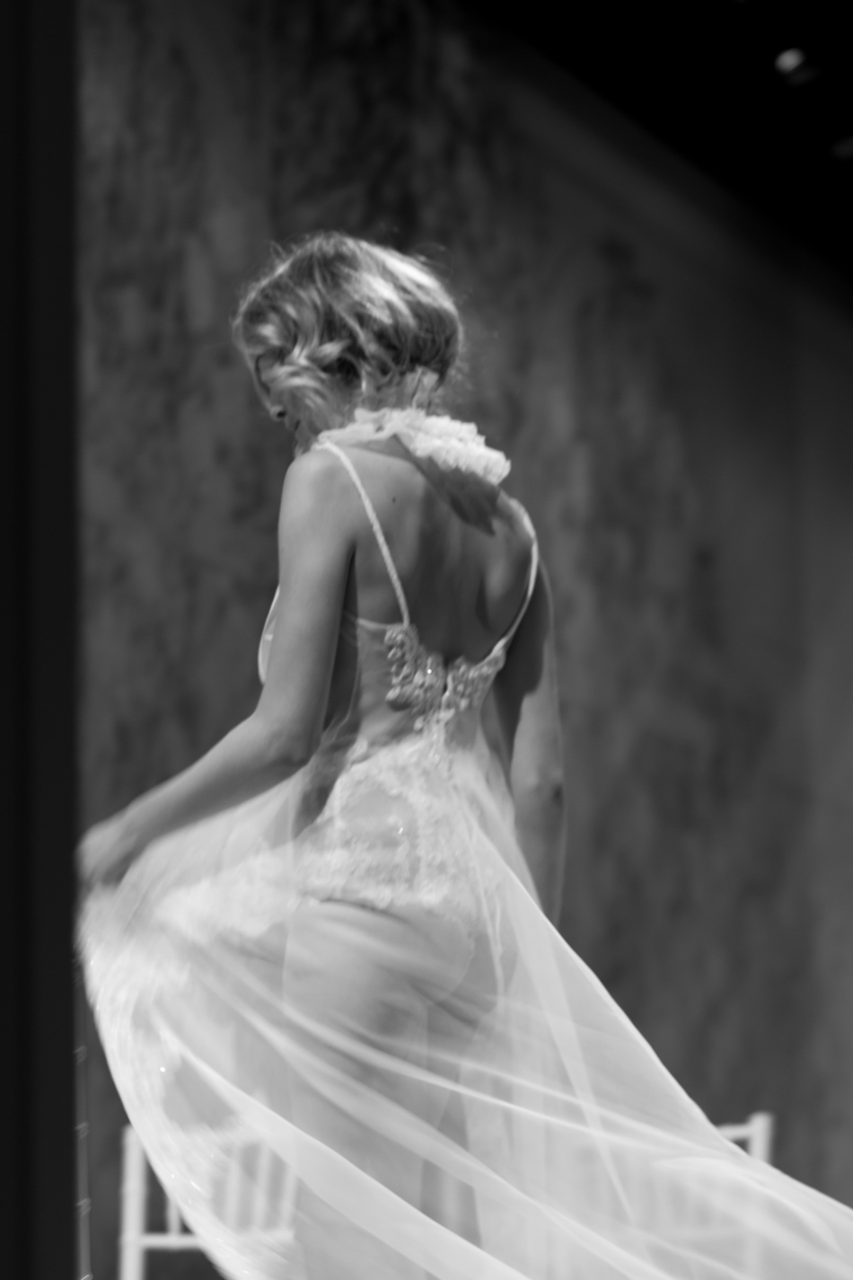 Défilé Zahia Couture lingerie 2013 ©inandout-blog.com
