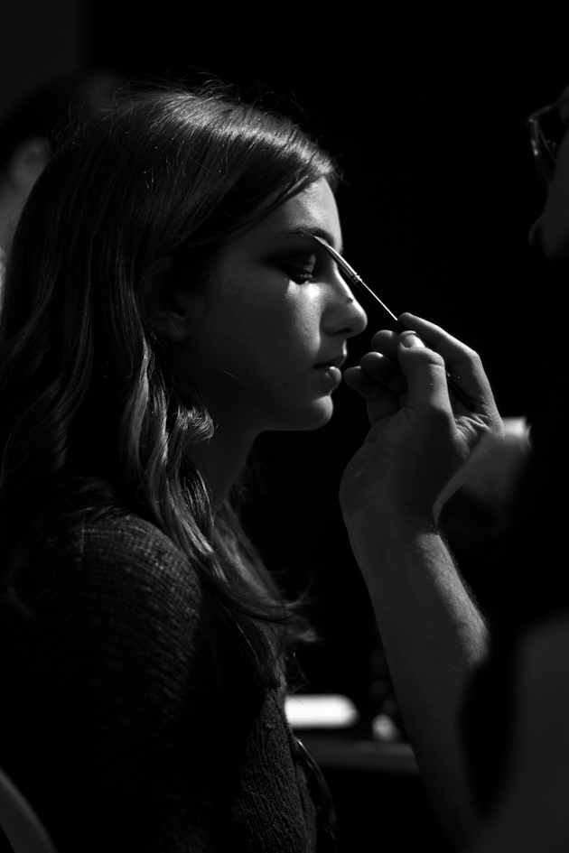 Stephane Rolland backstages 2012 48 Backstages Stéphane Rolland