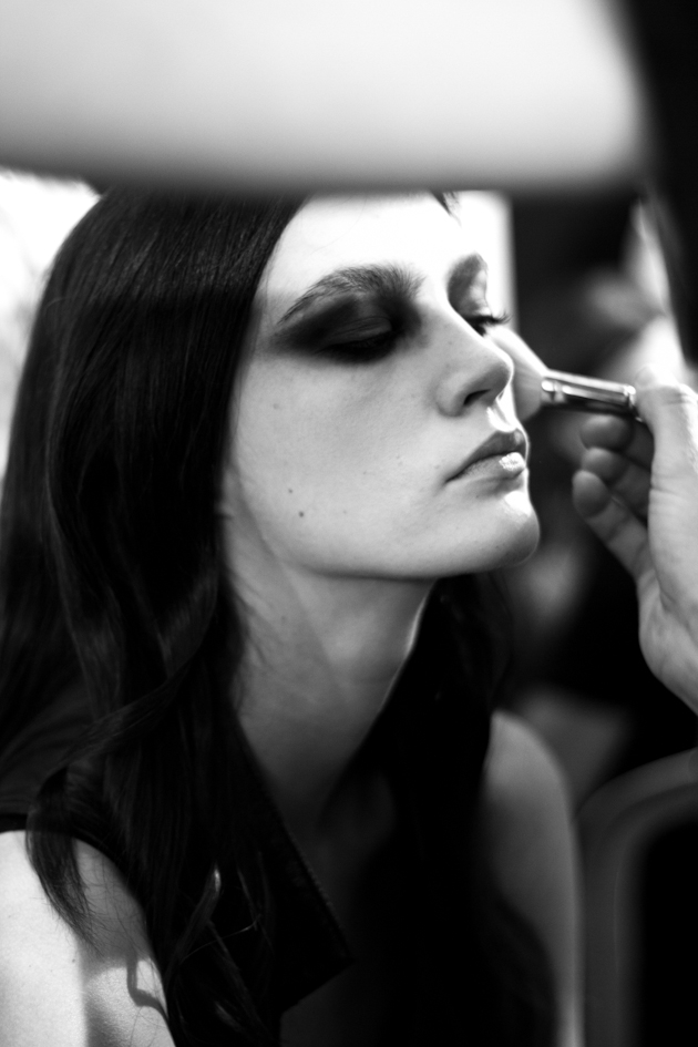 Stephane Rolland backstages 2012 50 Backstages Stéphane Rolland