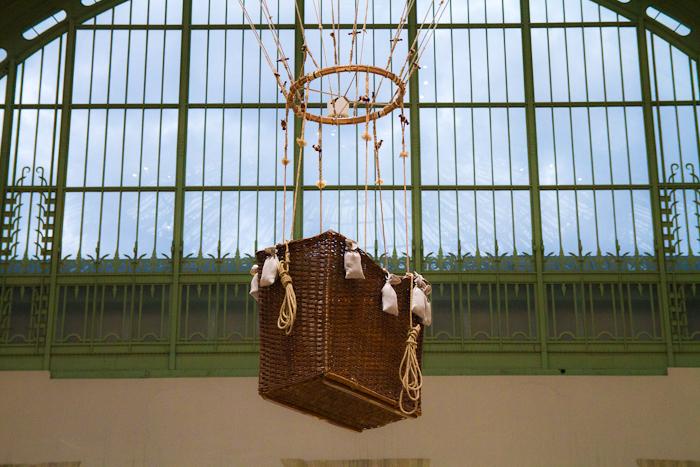 La Biennale des Antiquaires 2012