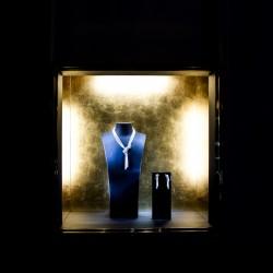 CHANEL La Biennale des Antiquaires 2012