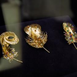 BOUCHERON La Biennale des Antiquaires 2012