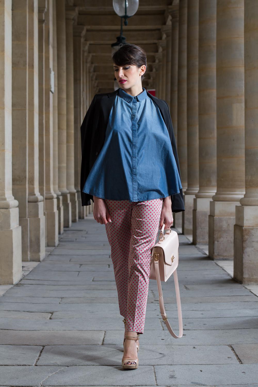 Fashion Is A Play Ground x Liujo ©nicolas-brulez