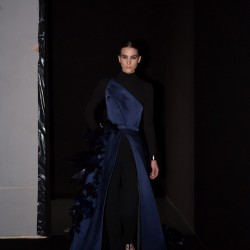 Stephane Rolland Haute Couture Hiver 2013 ©IN&OUT photos by Nicolas Brulez