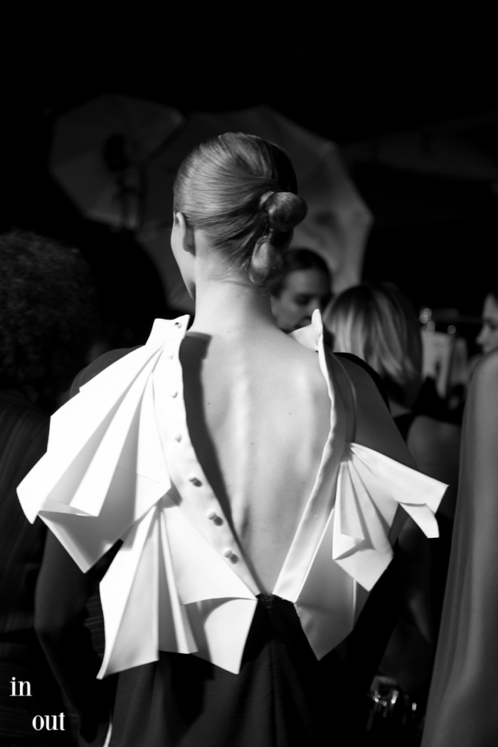 Backstages Stephane Rolland Hiver 2013 ©IN&OUT-29