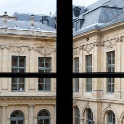 atelier de haute joaillerie Van Cleef and Arpels Paris photo par Nicolas Brulez