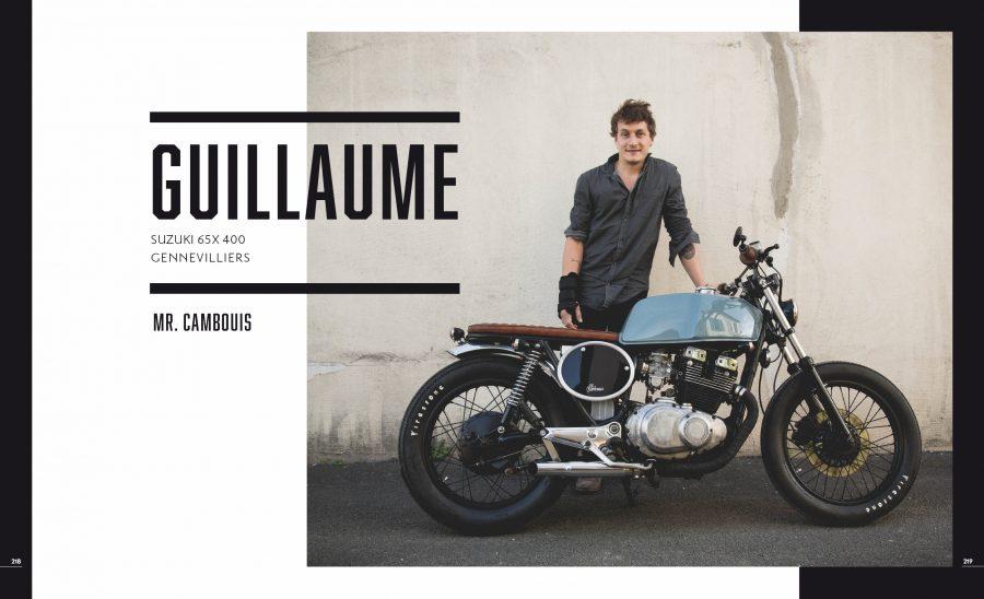 MOTORCYCLES LIVRE.indb