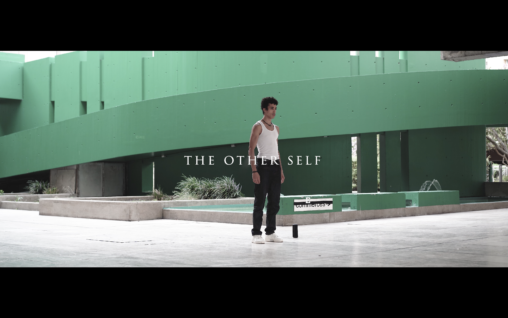 THE OTHER SELF