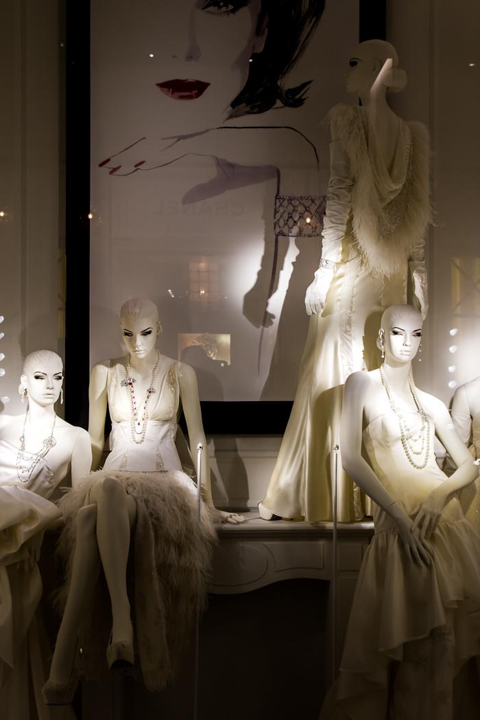 PIAGET La Biennale des Antiquaires 2012