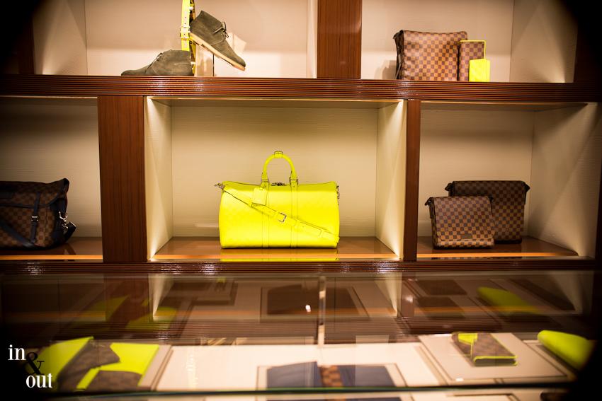 Louis Vuitton Venise 2013 ©nicolasbrulez
